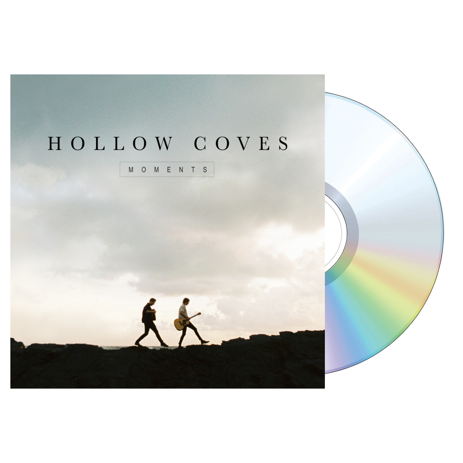 Moments CD